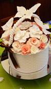 Tortas - Cupcakes :: Cesta-Floral