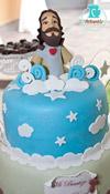 Tortas - Cupcakes :: Corazon-de-Jesus