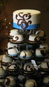 Tortas - Cupcakes :: Oceanica