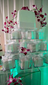 Tortas - Cupcakes :: Orquidea