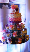 Tortas - Cupcakes :: Petalos-Pasteles