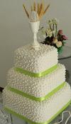 Tortas - Cupcakes :: Punto-Perlado