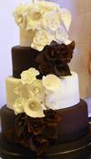 Tortas - Cupcakes :: Torre-Floral